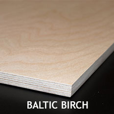 Baltic Birth Plywood