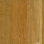 Black Cherry Butcher Block