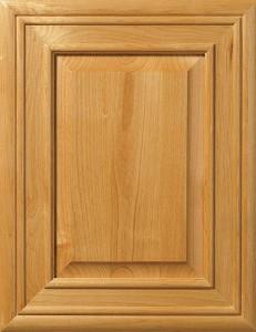 Cabinet Door Alder