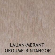 Luan Meranti Plywood