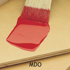MDO Plywood