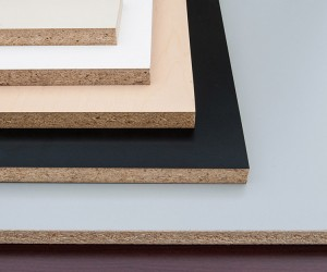 Melamine Sheets And Shelves Anderson Plywood