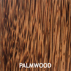Palm Wood Example