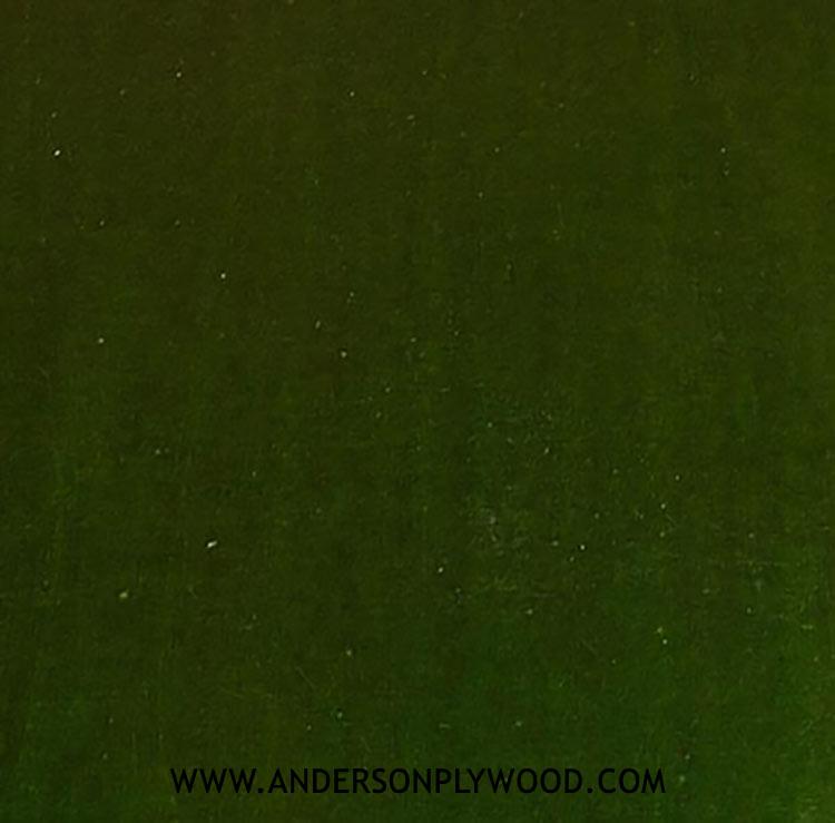 Phenolic Plywood Green