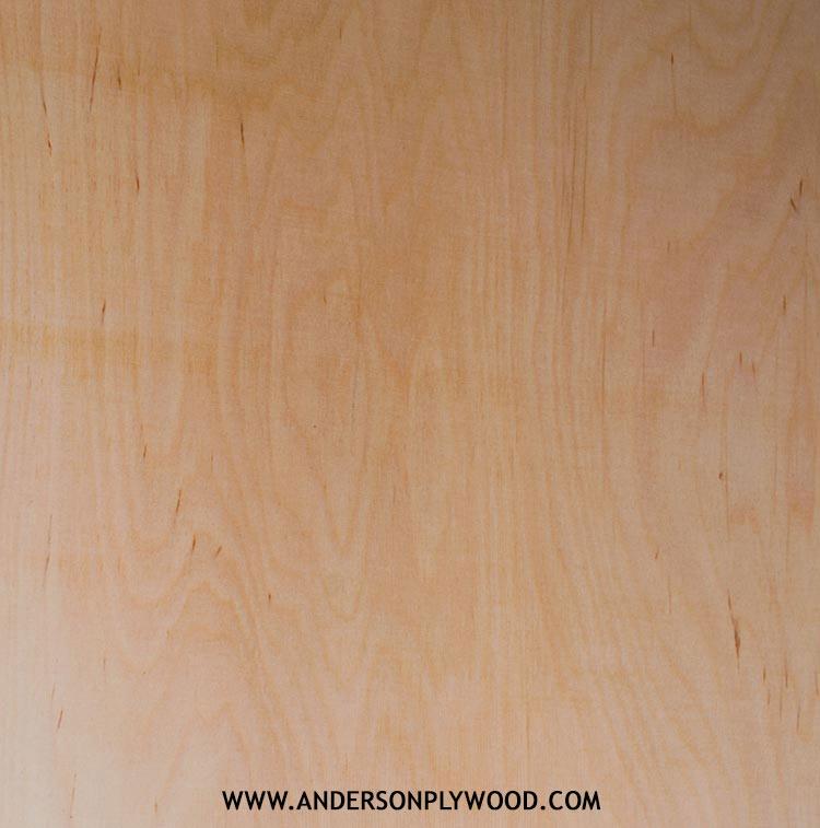 Phenolic Plywood Natural