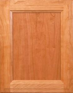 Cabinet Door Cherry