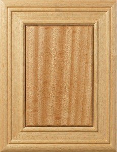 Cabinet Door White Birch