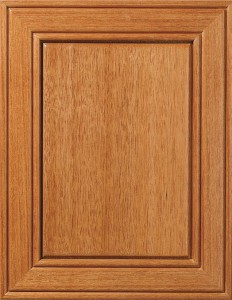 Cabinet Door White Oak