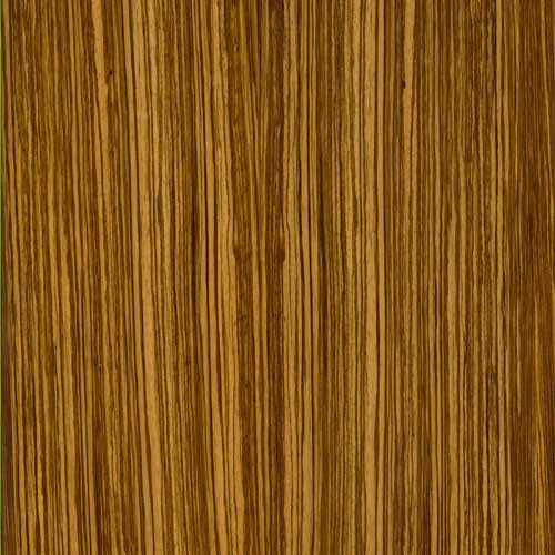 Zebrawood Plywood