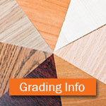 Plywood Grading Information | Anderson Plywood