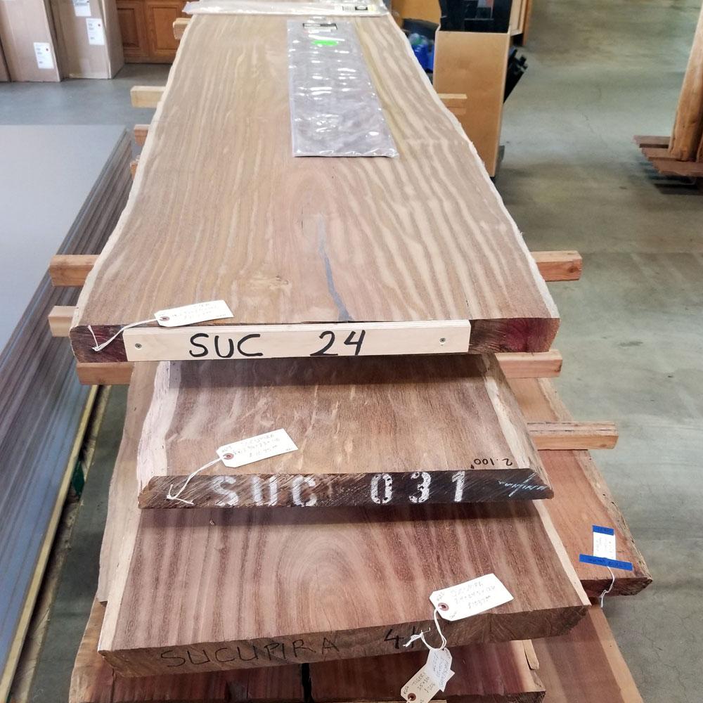 Wood-Slabs