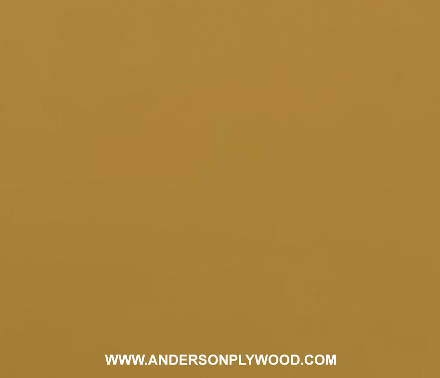 phenolic plywood yellow